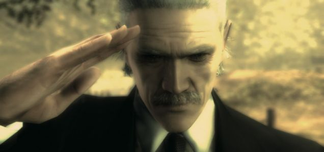 Metal Gear Solid 4 - is number five inevitable?