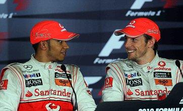 Lewis Hamilton and Jenson Button 'will scrap at McLaren' – Mark Webber
