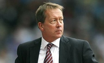 Alan Curbishley: Fulham manager's job unlikely
