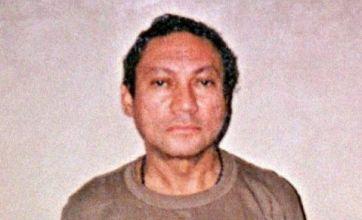 Manuel Noriega handed seven-year jail sentence over laundering drug money