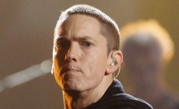 T In The Park organisers deny Eminem cancellation