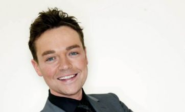 Stephen Mulhern: What's on my iPod
