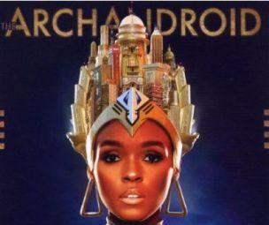 ArchAndroid: Weird but wonderful
