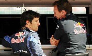 Christian Horner: Red Bull don't favour Vettel over Webber