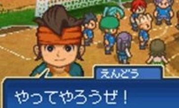 Professor Layton makers bring football RPG to West