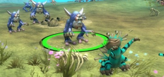 Spore - will the next game be 'darker, more mature'?