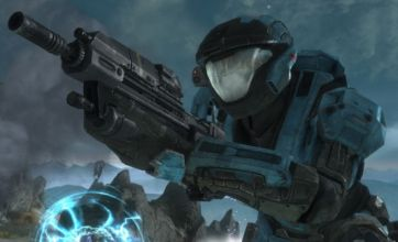 Call Of Duty makers working on Halo killer?