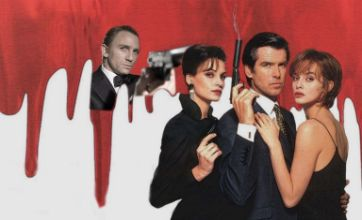 Casino Royale v GoldenEye: Metro Film Fight Club