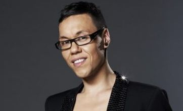 Gok Wan's How To Look Good Naked and Titanic are tonight's TV highlights