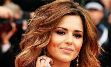 Cheryl Cole 'bans' Girls Aloud's Nicola and Kimberley from malaria visit