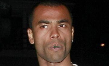 Ashley Cole and Shaun Wright-Phillips 'blow £8,000 on 12-hour LA bender'