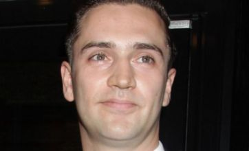 Amy Winehouse's new man Reg Traviss is not used to fame game