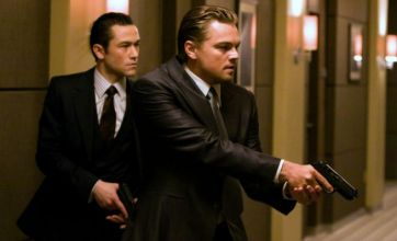 Inception is an achingly intelligent blockbuster