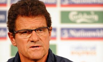Fabio Capello agrees to work with Sir Trevor Brooking