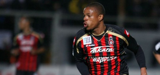 Nice's Loic Remy is being targeted by Liverpool boss Roy Hodgson