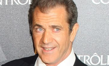 Timothy Dalton wants Mel Gibson restrained from going near his son