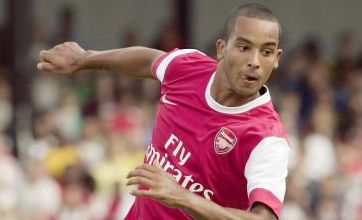 Theo Walcott will bounce back from World Cup snub, says Wenger