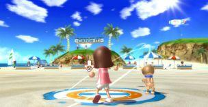 Wii Sports Resort - hardcore gaming?
