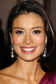 Melanie Sykes could be replacing Christine Bleakley