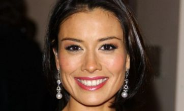 Melanie Sykes leads race to replace Christine Bleakley on The One Show