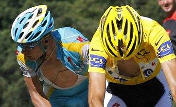 Alberto Contador apologises to Andy Schleck over Tour fair play accusation