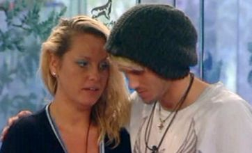 Big Brother 2010: Josie is 'definitely really loved-up with John James'