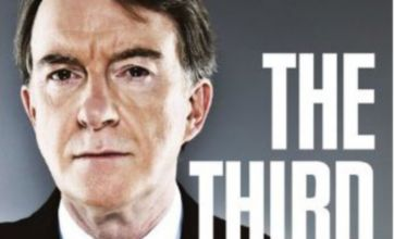 The Third Man: Three's a crowd in a battle of big egos