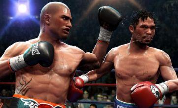 EA unveils Fight Night Champion