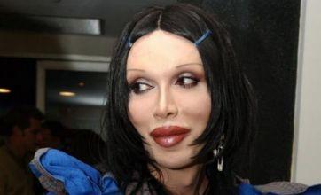 Kerry Katona: Jordan looks like Pete Burns