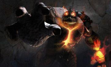 EA unveils Darkspore for PC