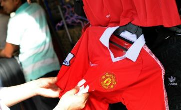 Manchester United's 'dangerous' red devil crest is 'un-Islamic'