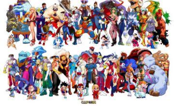Capcom no-show for Gamescom