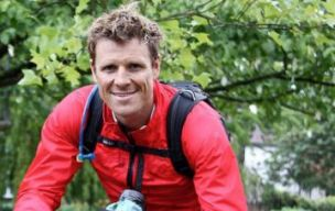 James Cracknell: Injured (PA)