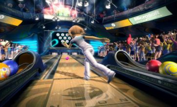 Games preview: Kinect round-up