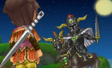 Games Inbox: Loving Dragon Quest IX, driving recommendations, and buying Crackdown 2