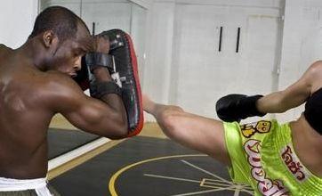 Female kickboxer is killed by left hook
