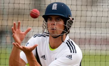 Alastair Cook: England must not be distracted by Ashes