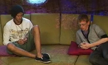 Big Brother 2010: John James stages intervention with Andrew over Josie