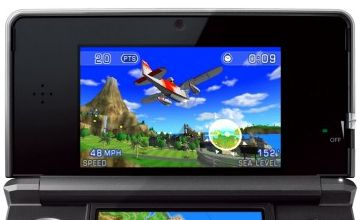 Nintendo 3DS: The Games