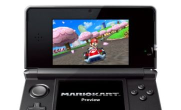 Nintendo 3DS price announcement due in September
