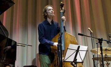 Jazz extra: Tasty trio triumph with live-wire act