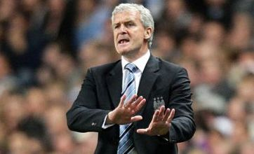 Mark Hughes confirmed as Fulham manager