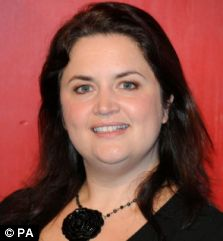 Ruth Jones has bagged a new comedy