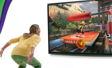 Weekend Inbox, part 1: Will you buy Kinect?