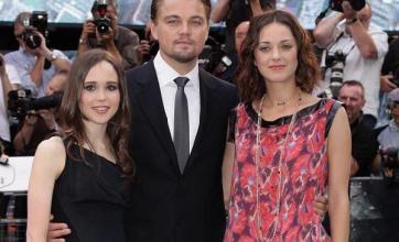 DiCaprio fans out at premiere