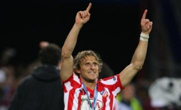 Diego Forlan 'interested in Manchester City transfer'