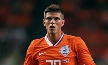 Klaas-Jan Huntelaar to join Spurs in Giovani dos Santos swap transfer