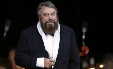 Facebook campaign wins TomTom sat nav role for Brian Blessed