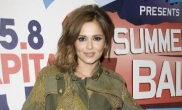 Cheryl Cole 'planning LA move to be with Derek Hough'
