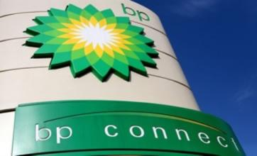 BP sued by Alabama over oil spill